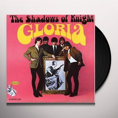 The Shadows Of Knight GLORIA Vinyl Record