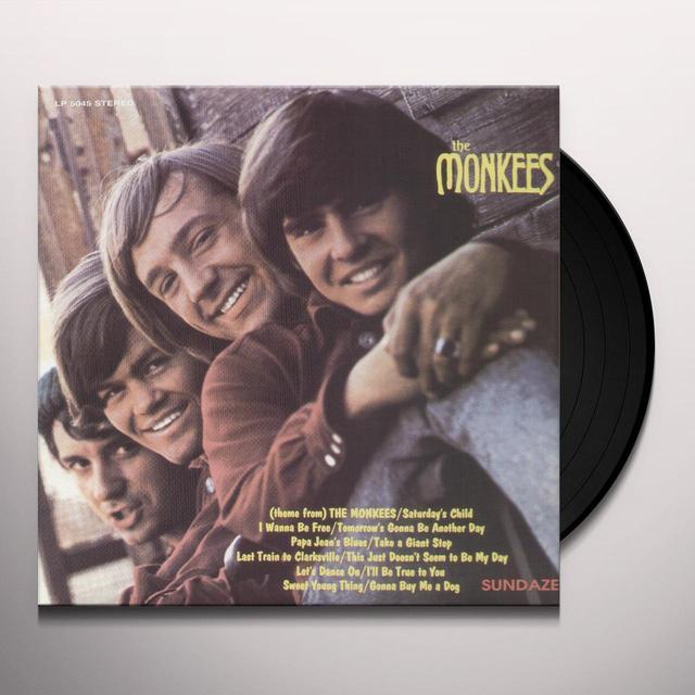MONKEES Vinyl Record
