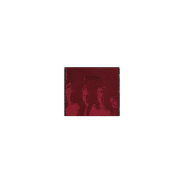 Versus DEEP RED (EP) Vinyl Record
