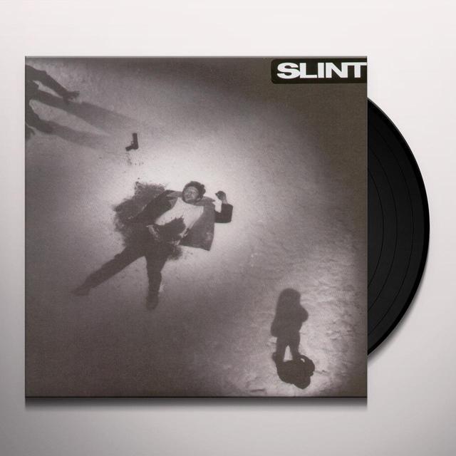 SLINT Vinyl Record - Reissue