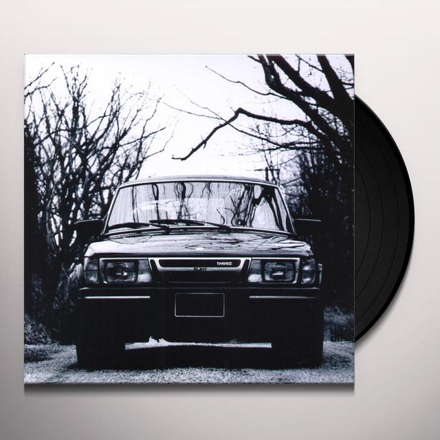Slint TWEEZE Vinyl Record