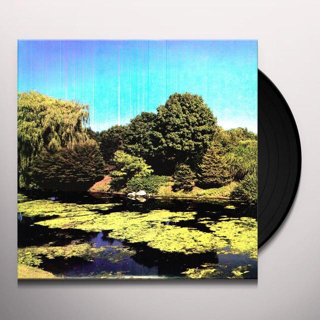 Shellac TERRAFORM Vinyl Record
