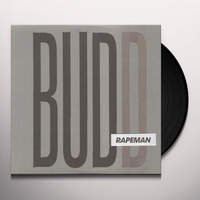 Rapeman BUDD Vinyl Record