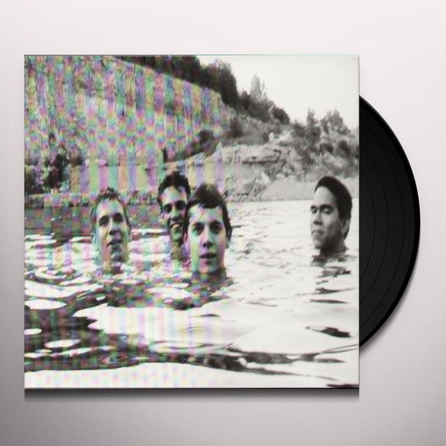 Slint SPIDERLAND Vinyl Record