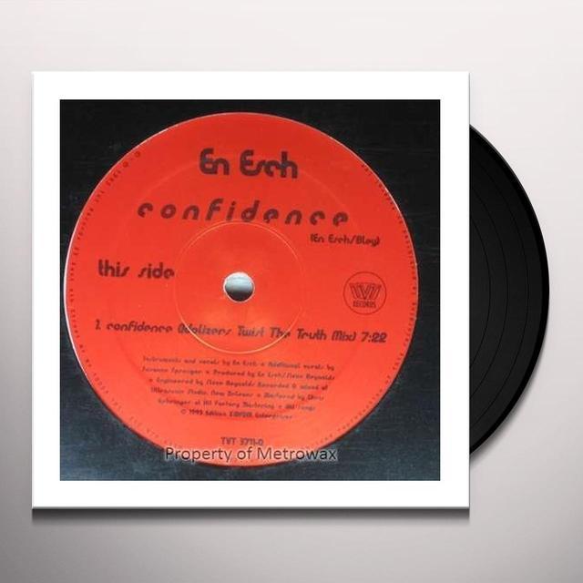 En Esch CONFIDENCE Vinyl Record