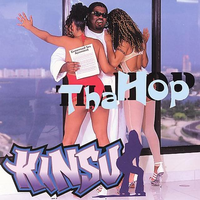 Kinsu THA HOP Vinyl Record