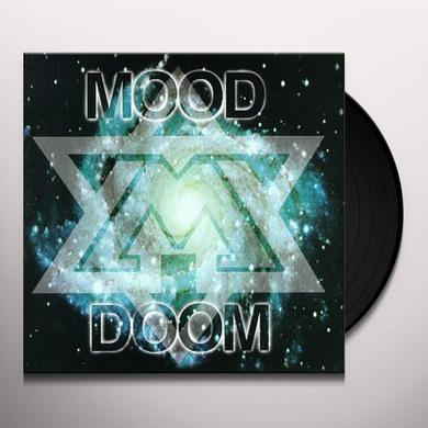 Mood DOOM Vinyl Record