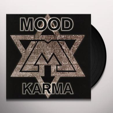 Mood KARMA Vinyl Record