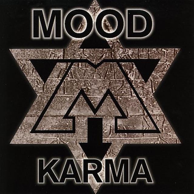 Mood KARMA Vinyl Record