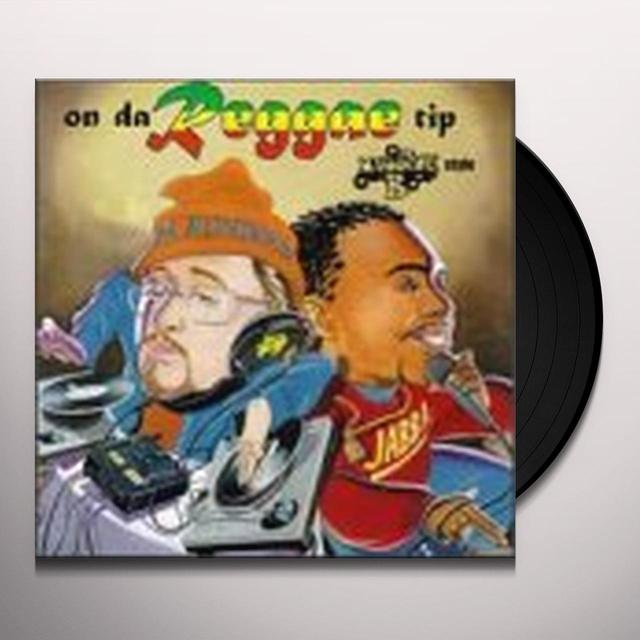 ON DA REGGAE TIP: MASSIVE B STYLE / VARIOUS Vinyl Record