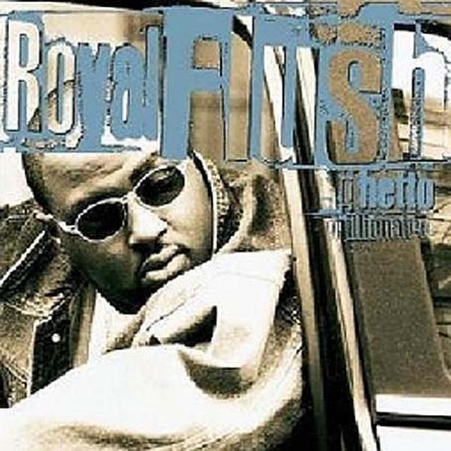 Royal Flush GHETTO MILLIONAIRE Vinyl Record