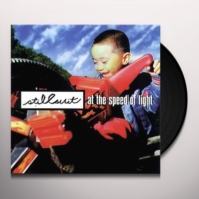 Stillsuit AT THE SPEED OF LIGHT Vinyl Record