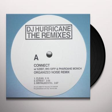 Offbeat RED HOT REMIXES Vinyl Record