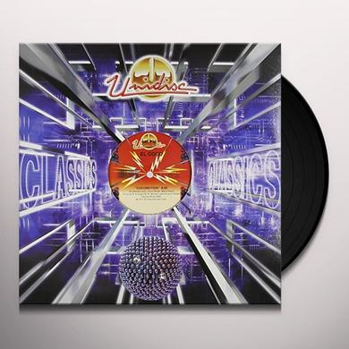 COCOMOTION Vinyl Record - Canada Import