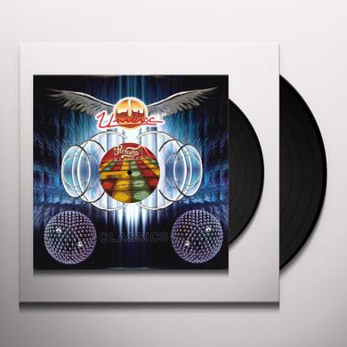 Rod JUST KEEP ON WALKING Vinyl Record