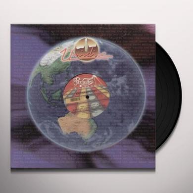 Enchantment FEEL LIKE DANCIN Vinyl Record - Canada Import