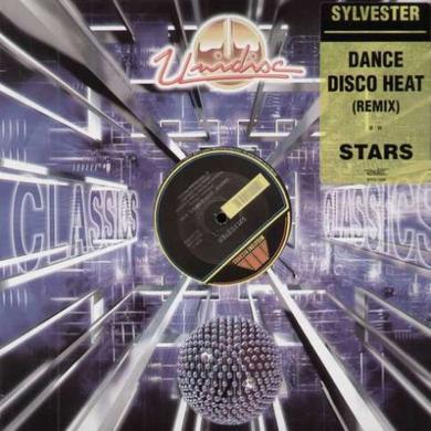 Sylvester DANCE Vinyl Record - Canada Release