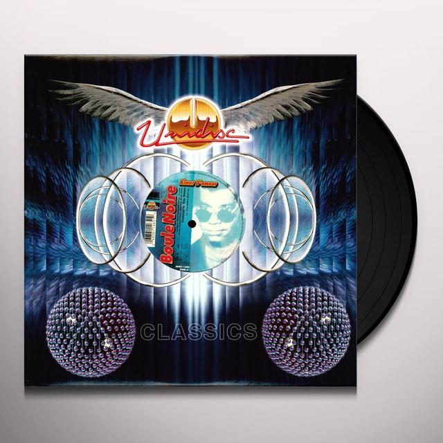 Boule Noire AIMER D'AMOUR Vinyl Record