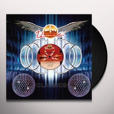 Tina Charles I LOVE TO LOVE Vinyl Record - Canada Import