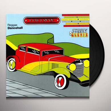 LIMOUSINE 1 / VARIOUS Vinyl Record