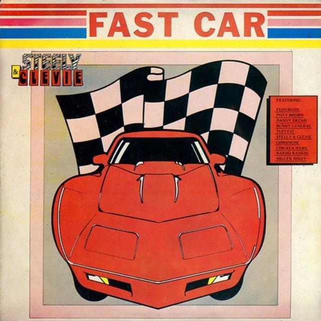 Fast Car / Various