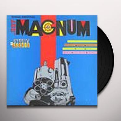 357 MAGNUM / VARIOUS Vinyl Record