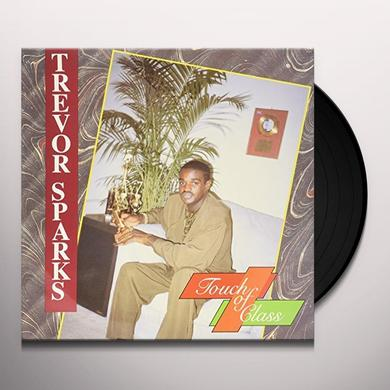 Trevor Sparks TOUCH OF CLASS Vinyl Record