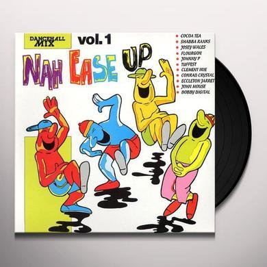NAH EASE UP 1 / VARIOUS Vinyl Record