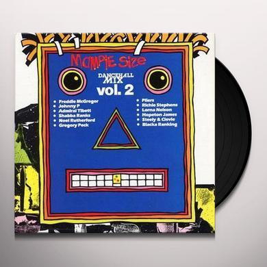 MAMPIE SIZE / VARIOUS Vinyl Record