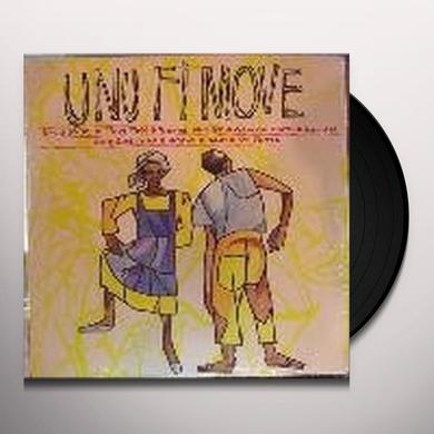 UNO FI MOVE / VARIOUS Vinyl Record
