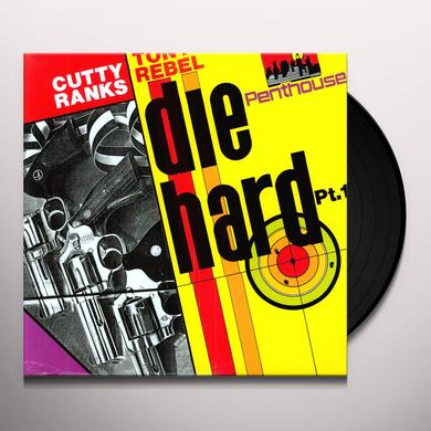 DIE HARD / VARIOUS Vinyl Record