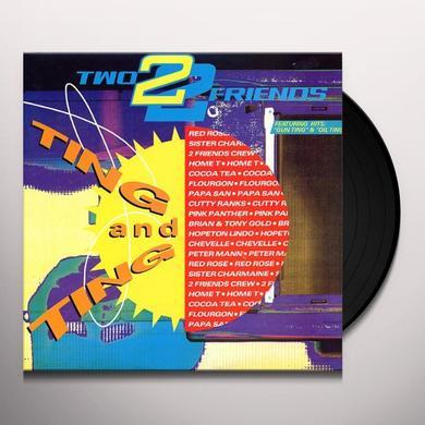 TING & TING / VARIOUS Vinyl Record