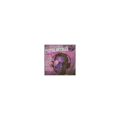 TOTAL RECALL 7 / VARIOUS Vinyl Record