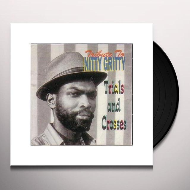 TRIBUTE TO NITTY GRITTY Vinyl Record