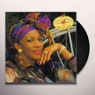 Cynthia Schloss THIS IS LOVE Vinyl Record