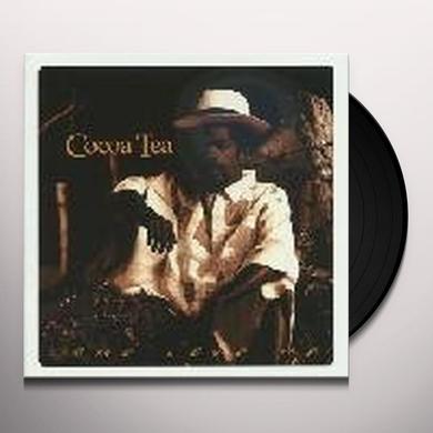Cocoa Tea COME LOVE ME Vinyl Record