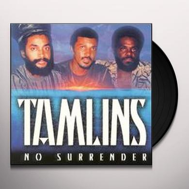 Tamlins NO SURRENDER Vinyl Record