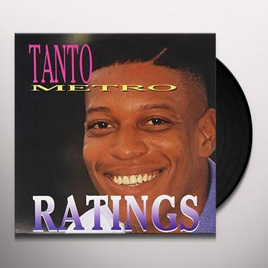 Tanto Metro RATINGS Vinyl Record