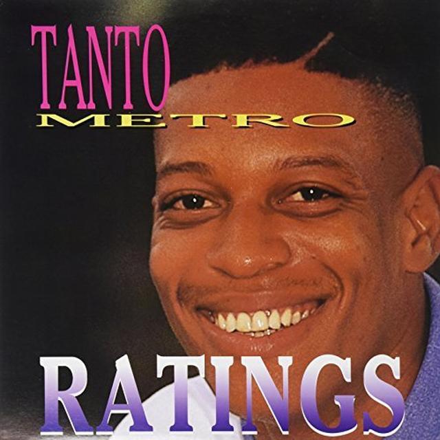 Tanto Metro RATINGS Vinyl Record