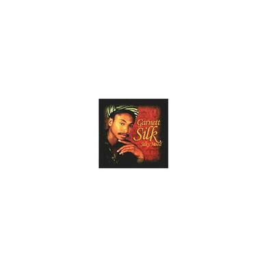 Garnett Silk SILKY MOOD Vinyl Record