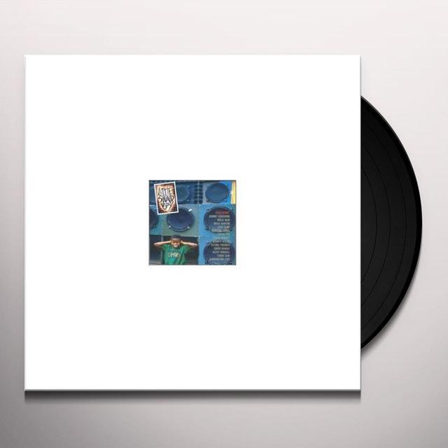 LITTLE SOUND BOY / VARIOUS Vinyl Record
