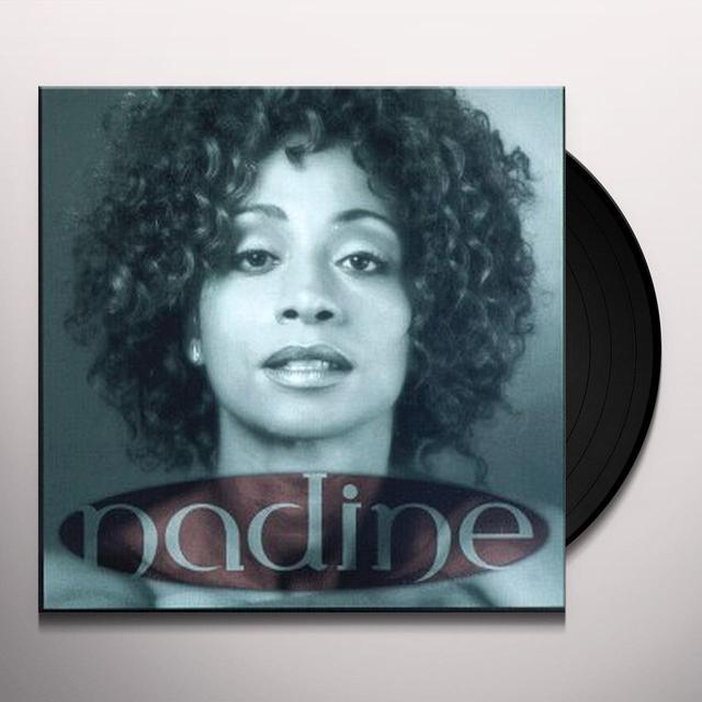 NADINE Vinyl Record