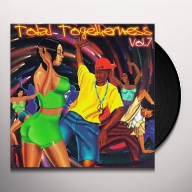 TOTAL TOGETHERNESS 7 / VARIOUS Vinyl Record