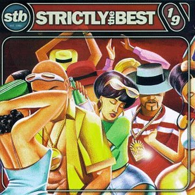 STRICTLY BEST 19 / VARIOUS Vinyl Record