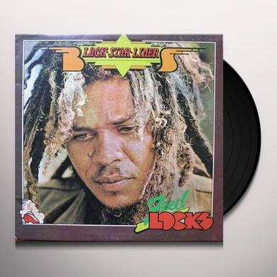 Fred Locks BLACK STAR LINER Vinyl Record