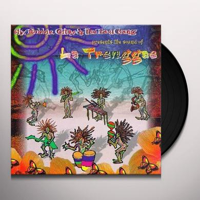 TRENGGAE - SLY ROBBIE GITSY & TAXI GANG PRESENTS / Vinyl Record