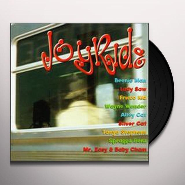 JOYRIDE / VARIOUS Vinyl Record