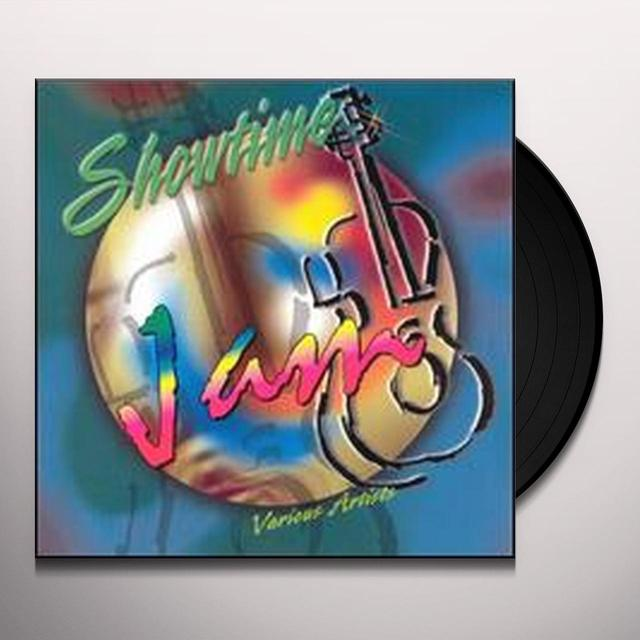 SHOWTIME BASHMENT / VARIOUS Vinyl Record