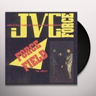 J.V.C. Force FORCE FIELD Vinyl Record