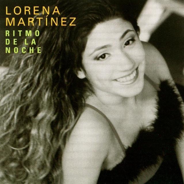 Lorena Martinez RITMO DE LA NOCHE (X4) / LATIN MIX USA MEGA MIX Vinyl Record